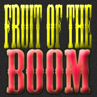 Cover of the track Fruit of the Boom - Single