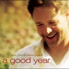 Couverture de l'album A Good Year (Music from the Motion Picture)
