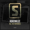 Cover of the album All the Memories - Single