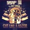 Cover of the album Cut Like a Razor (feat. Roc SirReal) - Single