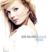 Cover of the track Schizophonic