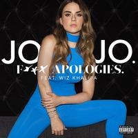 Couverture du titre F*ck Apologies. (feat. Wiz Khalifa) - Single
