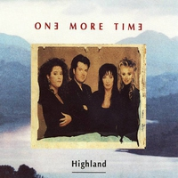 Cover of the track Highland - EP