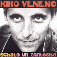 Cover of the track Échate un cantecito