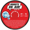 Cover of the album Russian Cybernetics Robots On Air, Vol. 1