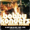 Couverture de l'album A Lost Era in NYC 87-92