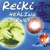 Couverture de l'album Reiki Healing Journey, Vol. 1