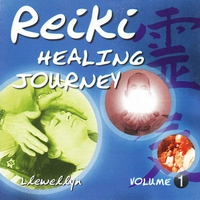 Couverture du titre Reiki Healing Journey, Vol. 1