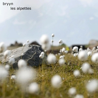 Cover of the track Les Alpettes