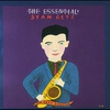 Couverture de l'album The Essential Stan Getz