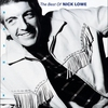 Couverture de l'album Basher: The Best of Nick Lowe