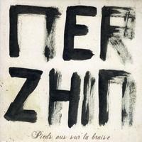 Cover of the track Pieds nus sur la braise