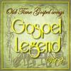 Cover of the album Gospel Legend