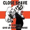 Couverture de l'album Oi! Kinnock Give Us Back Our Rose!