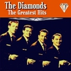 Cover of the album The Diamonds Greatest Hits