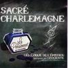 Couverture de l'album Sacré Charlemagne - EP