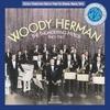 Couverture de l'album The Thundering Herds (1946-1947)