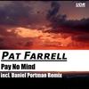 Couverture du titre Pay No Mind