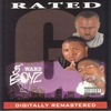 Cover of the album Rated G