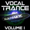 Couverture de l'album Nukleuz Vocal Trance Vol.1