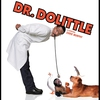 Couverture de l'album Dr. Dolittle (Soundtrack from the Motion Picture)