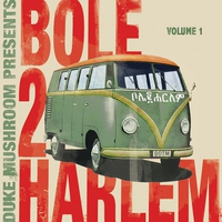Cover of the track Bole 2 Harlem, Vol. 1