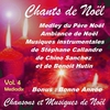 Cover of the album Chants de Noël, Vol. 4 (Chansons et Musiques de Noel)