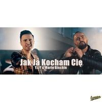 Couverture du titre Jak ja kocham Cię - Single