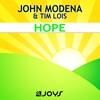 Couverture de l'album Hope - Single