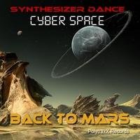 Cover of the track Back to Mars (Synthesizer Dance)