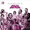 Cover of the album Leyendas de la Fania, Vol. 6