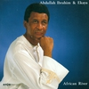 Cover of the album Ibrahim, Abdullah: African River