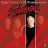 Couverture de l'album Roger's Favourite 20 Shakatak Tracks