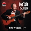 Cover of the album Jacob Fischer ...In New York City (feat. Chuck Redd, John Webber & Matt Wilson)