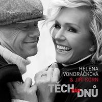 Couverture du titre Těch Pár Dnů