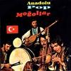 Cover of the album Anadolu Pop Moğollar