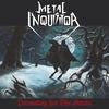 Couverture de l'album Doomsday for the Heretic