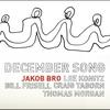 Couverture de l'album December Song