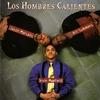 Couverture de l'album Los Hombres Calientes