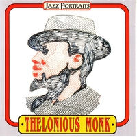 Cover of the track Thelonious Monk