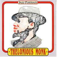 Couverture du titre Thelonious Monk