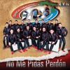 Cover of the album No me pidas perdón