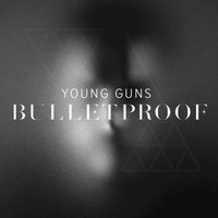 Couverture du titre Bulletproof - Single