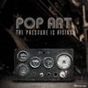 Couverture de l'album The Pressure Is Rising