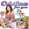 Cover of the album Cristina for You