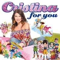 Cover of the track Cristina for You