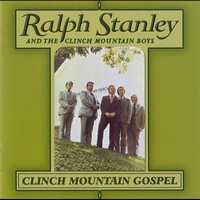 Cover of the track Clinch Mountain Gospel
