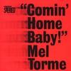 Couverture de l'album Comin' Home Baby