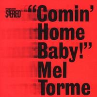 Couverture du titre Comin' Home Baby