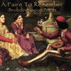 Couverture de l'album A Faire to Remember